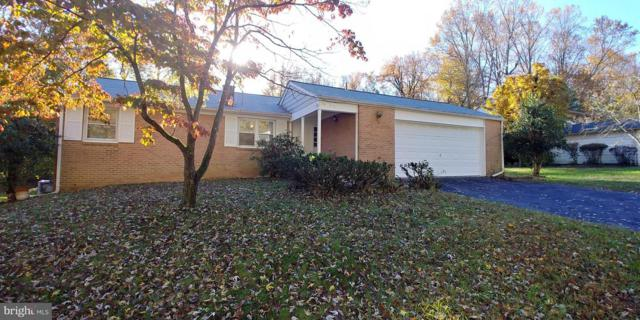 9800 Muirfield Drive, UPPER MARLBORO, MD 20772 (#MDPG137128) :: TVRG Homes