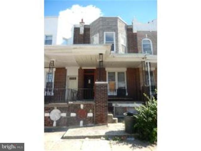 6402 Saybrook Avenue, PHILADELPHIA, PA 19142 (#PAPH154286) :: McKee Kubasko Group