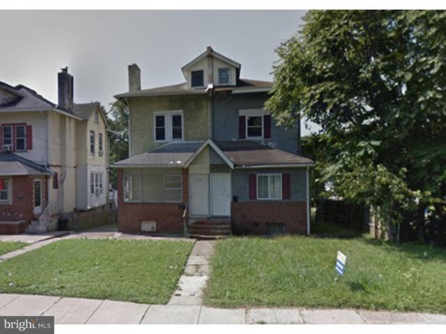 1216 Main Street, DARBY, PA 19023 (#PADE134452) :: Bob Lucido Team of Keller Williams Integrity