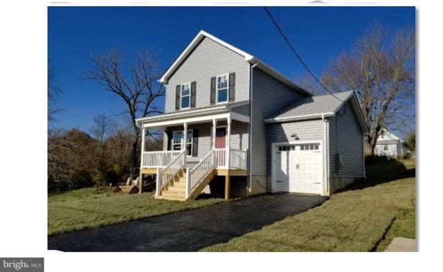 Rollason Drive, FRONT ROYAL, VA 22630 (#VAWR102202) :: Eng Garcia Grant & Co.