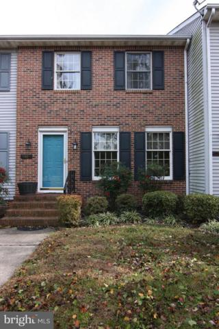 1003 Sumac Circle, SALISBURY, MD 21804 (#MDWC100470) :: Compass Resort Real Estate