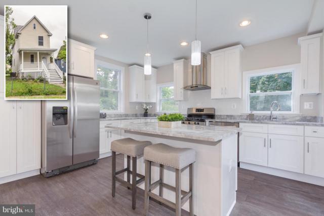 5603 Birchwood Avenue, BALTIMORE, MD 21214 (#MDBA133334) :: Keller Williams Pat Hiban Real Estate Group