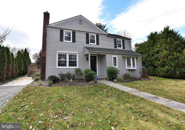 805 W Joppa Road, TOWSON, MD 21204 (#MDBC134118) :: Remax Preferred | Scott Kompa Group