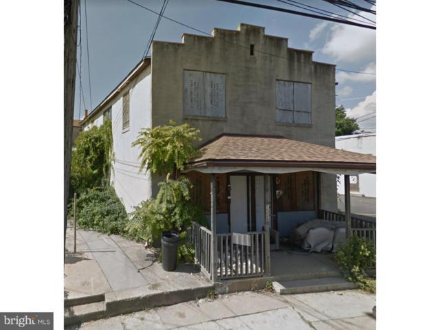 1326 Market Street, UPPER CHICHESTER, PA 19061 (#PADE134458) :: Colgan Real Estate