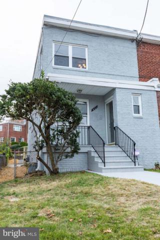 637 Nicholson Street NE, WASHINGTON, DC 20011 (#DCDC132646) :: Eng Garcia Grant & Co.