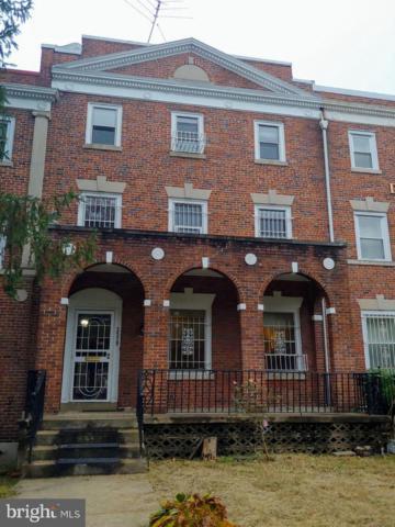 3519 16TH Street NW, WASHINGTON, DC 20010 (#DCDC132682) :: Eng Garcia Grant & Co.