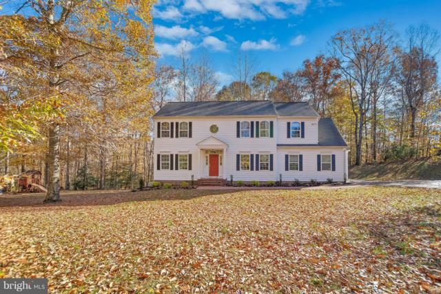 3136 Whispering Drive, PRINCE FREDERICK, MD 20678 (#MDCA105162) :: Gail Nyman Group