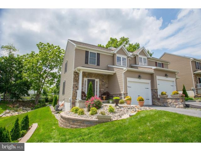 11 Regency Drive, CHRISTIANA, PA 17509 (#PALA105152) :: The Joy Daniels Real Estate Group