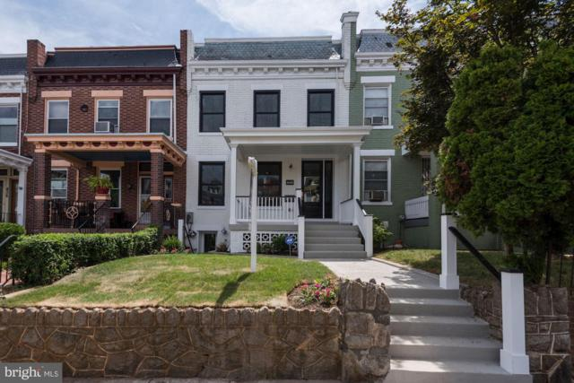 1531 1ST Street NW, WASHINGTON, DC 20001 (#DCDC132954) :: Eng Garcia Grant & Co.