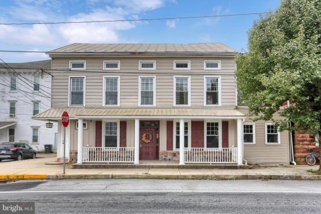 8 W Broadway, ETTERS, PA 17319 (#PAYK102082) :: The Joy Daniels Real Estate Group