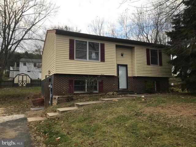 3418 Augusta Road, MANCHESTER, MD 21102 (#MDCR107066) :: Eng Garcia Grant & Co.