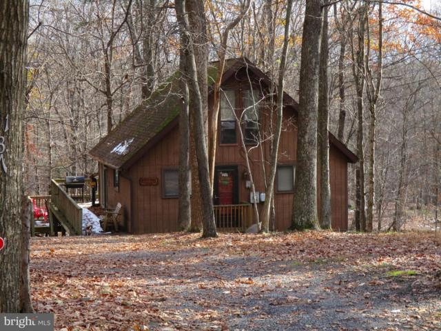 187 Algonquin Trail, HEDGESVILLE, WV 25427 (#WVBE105744) :: Wes Peters Group Of Keller Williams Realty Centre
