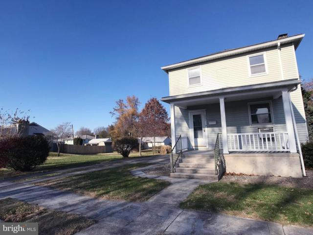 2691 S 3RD Street, STEELTON, PA 17113 (#PADA102724) :: Younger Realty Group