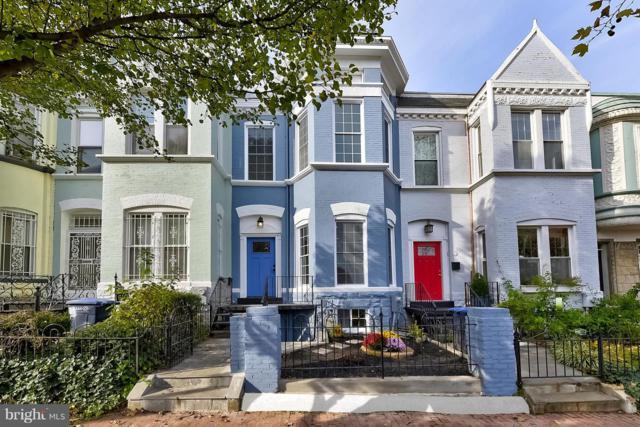 612 9TH Street NE, WASHINGTON, DC 20002 (#DCDC133460) :: Eng Garcia Grant & Co.