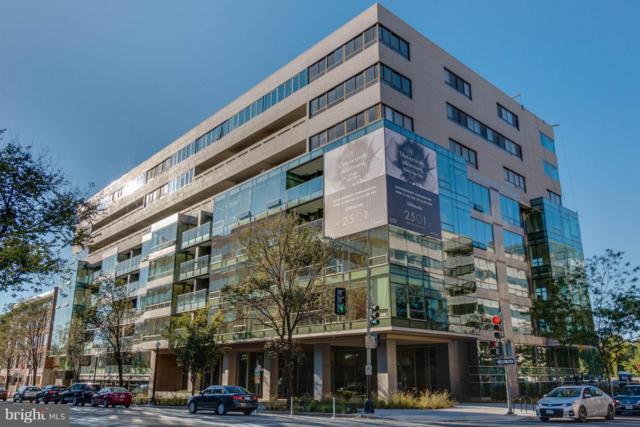 2501 M Street NW #210, WASHINGTON, DC 20037 (#DCDC133464) :: Eng Garcia Grant & Co.