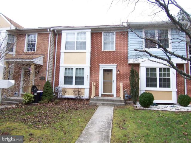 3042 North Branch Lane, BALTIMORE, MD 21234 (#MDBC135014) :: ExecuHome Realty