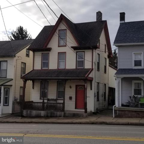 18 S Main Street, DOVER, PA 17315 (#PAYK102124) :: The Jim Powers Team