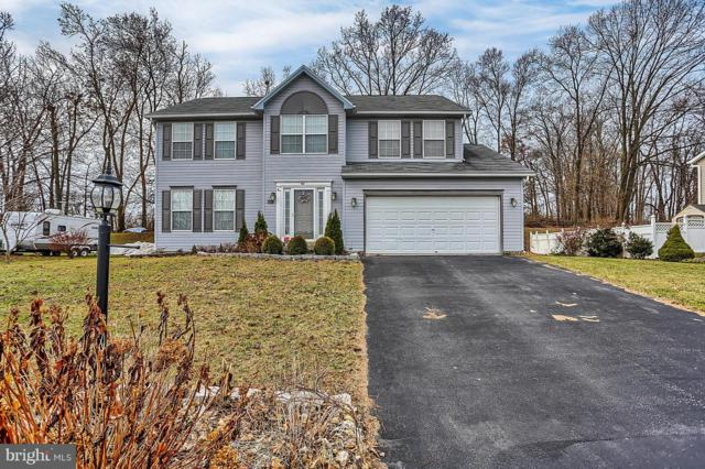 90 S Kennard Dale Avenue, STEWARTSTOWN, PA 17363 (#PAYK102140) :: The Heather Neidlinger Team With Berkshire Hathaway HomeServices Homesale Realty