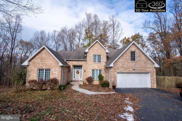 923 Oak Hill Road, LEWISBERRY, PA 17339 (#PAYK102144) :: The Heather Neidlinger Team With Berkshire Hathaway HomeServices Homesale Realty