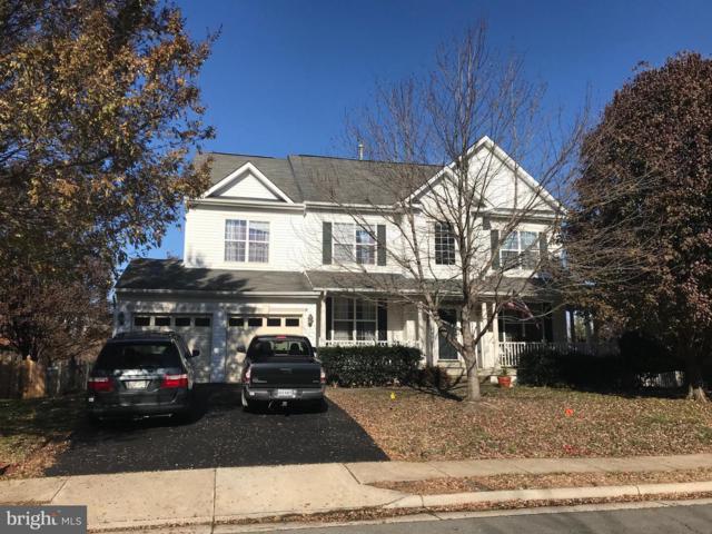856 Macalister Drive SE, LEESBURG, VA 20175 (#VALO126734) :: Browning Homes Group