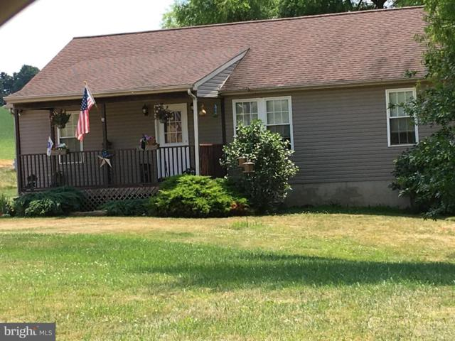 5782 Swamp Road, FELTON, PA 17322 (#PAYK102152) :: The Heather Neidlinger Team With Berkshire Hathaway HomeServices Homesale Realty