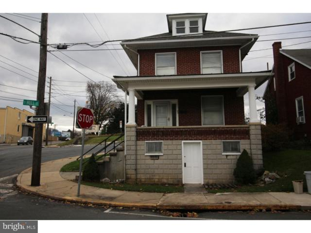 58 S Hull Street, READING, PA 19608 (#PABK126676) :: Remax Preferred   Scott Kompa Group