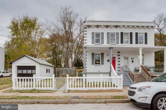 356 Nicholson Road, BALTIMORE, MD 21221 (#MDBC137026) :: Colgan Real Estate