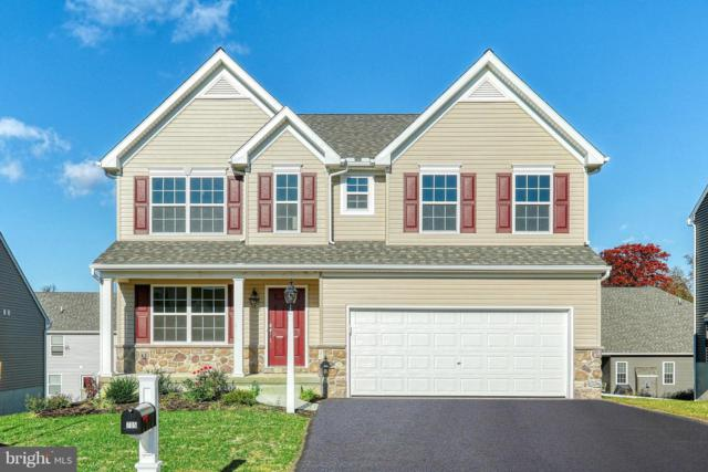 705 Duquesne Road, YORK, PA 17402 (#PAYK102168) :: The Heather Neidlinger Team With Berkshire Hathaway HomeServices Homesale Realty