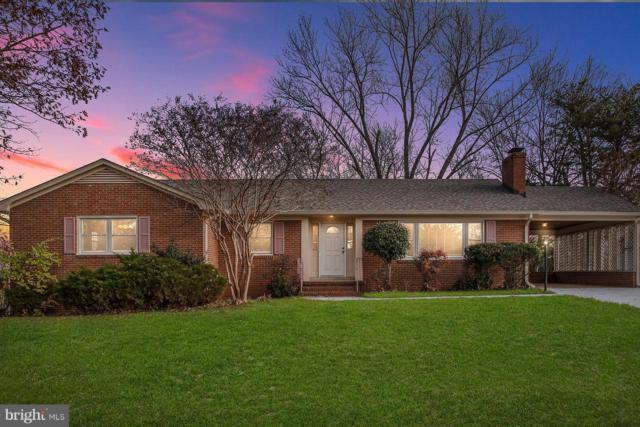 8901 Weir Street, MANASSAS, VA 20110 (#VAMN103002) :: Jacobs & Co. Real Estate
