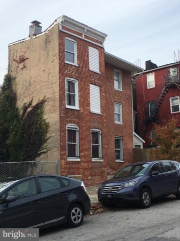 104 Parkin Street, BALTIMORE, MD 21201 (#MDBA137802) :: Tessier Real Estate