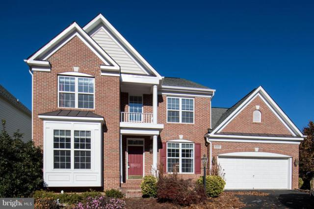 8400 Whitehaven Court, LORTON, VA 22079 (#VAFX184020) :: Great Falls Great Homes