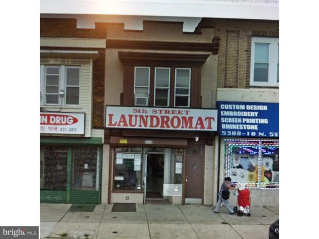 5306 N 5TH Street, PHILADELPHIA, PA 19120 (#PAPH177722) :: McKee Kubasko Group
