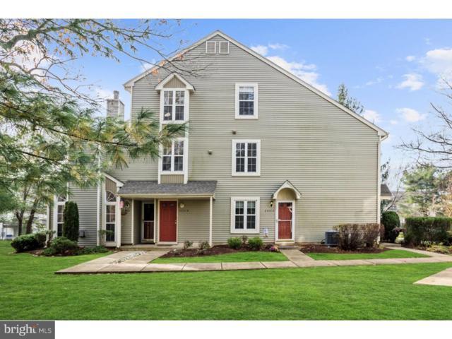 2001A Sutton Place, MOUNT LAUREL, NJ 08054 (MLS #NJBL130988) :: The Dekanski Home Selling Team