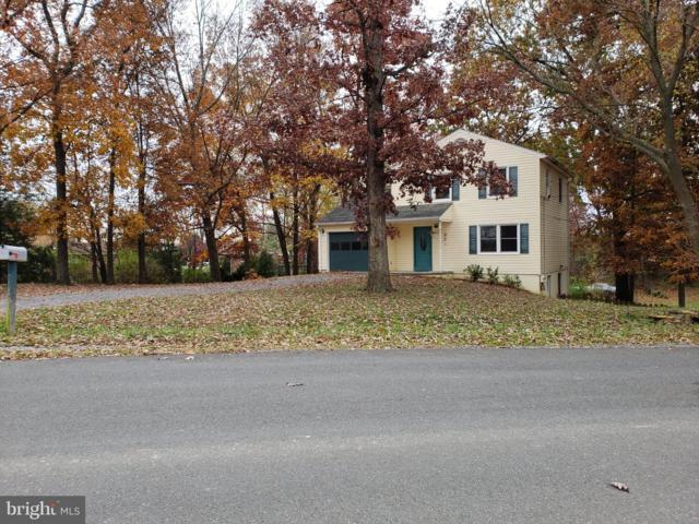 215 Ridgefield Avenue, STEPHENS CITY, VA 22655 (#VAFV104756) :: Tessier Real Estate