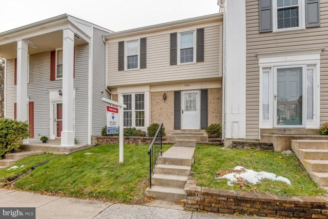 13109 Country Ridge Drive, GERMANTOWN, MD 20874 (#MDMC158158) :: Remax Preferred | Scott Kompa Group