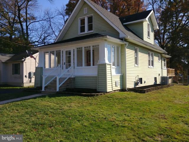 1510 2ND Avenue, ELSMERE, DE 19805 (#DENC132778) :: Tessier Real Estate