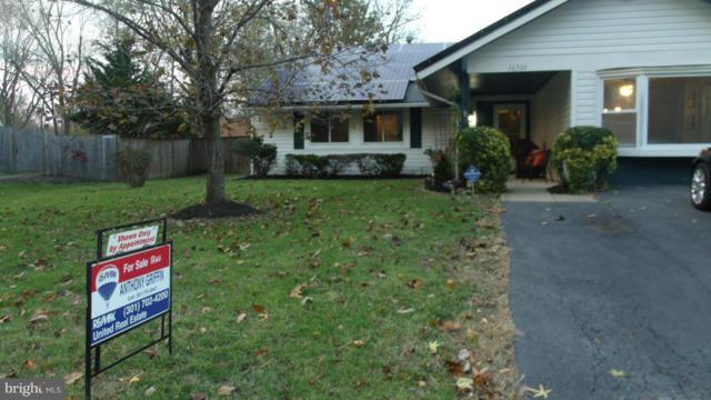 16306 Ayrwood Lane, BOWIE, MD 20716 (#MDPG145364) :: Colgan Real Estate