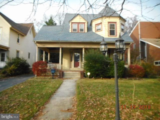 6111 Cedar Avenue, PENNSAUKEN, NJ 08109 (#NJCD135220) :: Remax Preferred | Scott Kompa Group