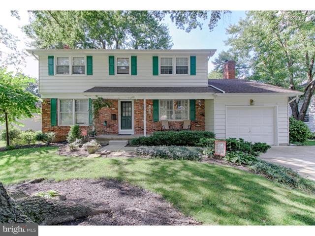 105 Fairview Lane, MOUNT LAUREL, NJ 08054 (#NJBL130994) :: Colgan Real Estate