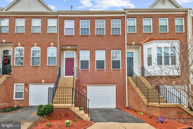 13319 Zachary Taylor Circle, HERNDON, VA 20171 (#VAFX195732) :: Great Falls Great Homes