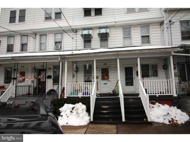 00 Main Street, MT CARMEL, PA 17851 (#PANU100682) :: ExecuHome Realty