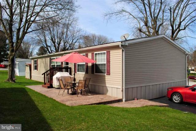316 Landola Avenue, MOUNT WOLF, PA 17347 (#PAYK102254) :: Benchmark Real Estate Team of KW Keystone Realty