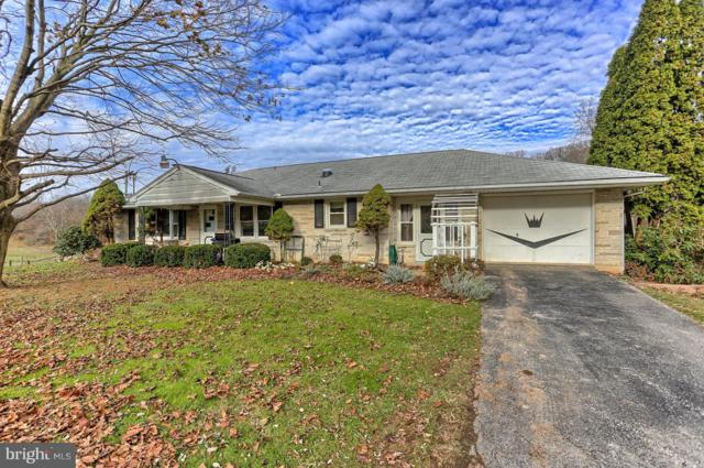 2718 Ridgeview Road, DALLASTOWN, PA 17313 (#PAYK102258) :: Flinchbaugh & Associates