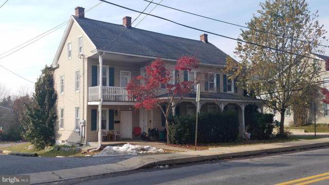 349-351 N George Street, MILLERSVILLE, PA 17551 (#PALA105908) :: Younger Realty Group