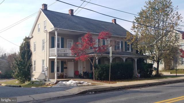 349-351 N George Street, MILLERSVILLE, PA 17551 (#PALA105908) :: Benchmark Real Estate Team of KW Keystone Realty