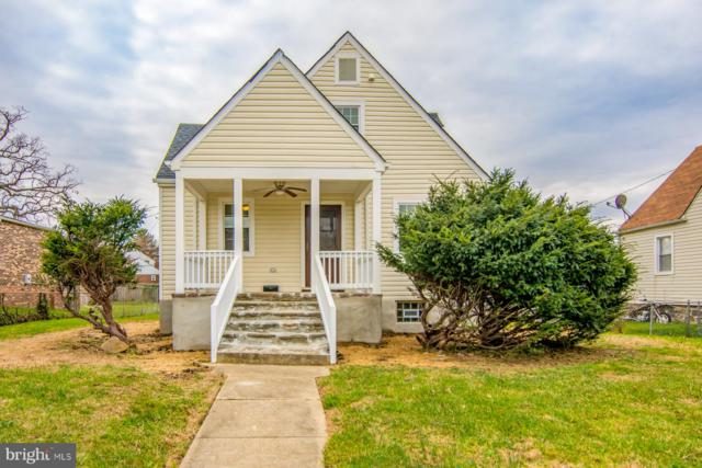 3425 Dolfield Avenue, BALTIMORE, MD 21215 (#MDBA143624) :: TVRG Homes