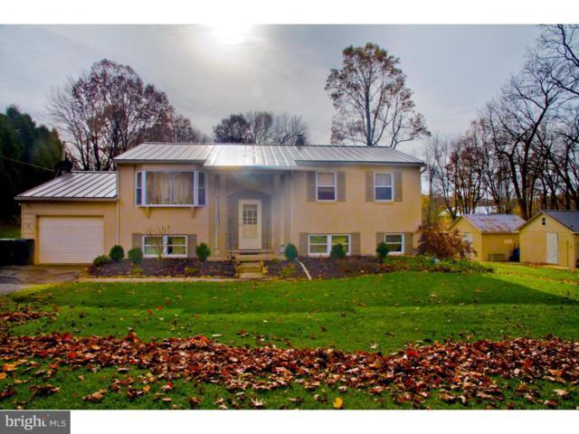 32 Fredericksville Road, MERTZTOWN, PA 19539 (#PABK126698) :: Ramus Realty Group