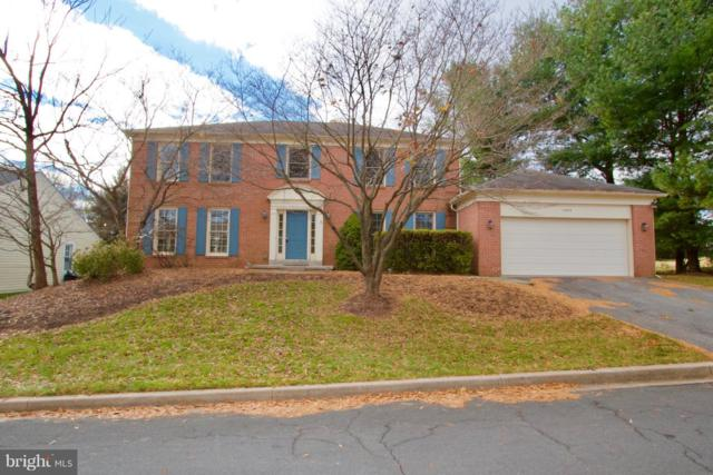 12512 Lloydminster Drive, NORTH POTOMAC, MD 20878 (#MDMC164720) :: The Daniel Register Group
