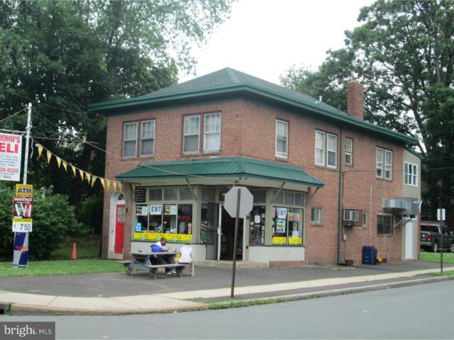 589 Parkway Avenue, EWING, NJ 08618 (#NJME121022) :: Keller Williams Realty - Matt Fetick Team