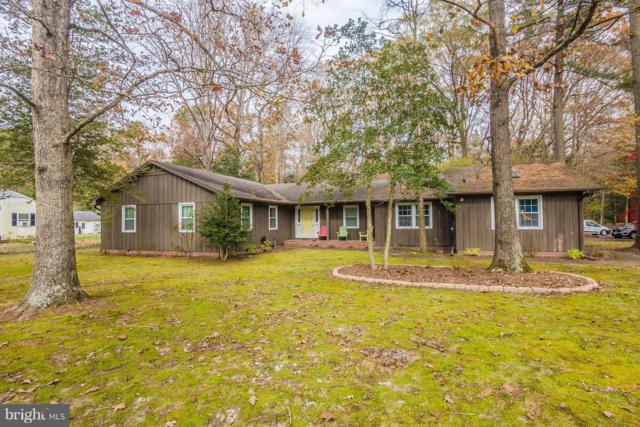 4203 Coulbourn Mill Road, SALISBURY, MD 21804 (#MDWC100524) :: ExecuHome Realty